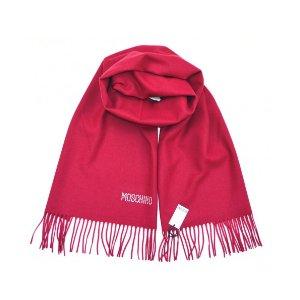 MoschinoDiamante 围巾