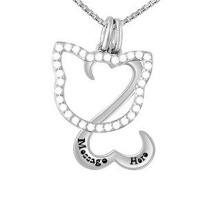 2ef888611 Personalized Jewelry @ Kay Jewelers 30% off - Dealmoon