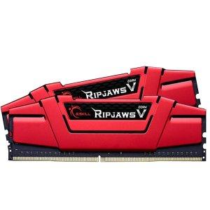 $183.99(原价$229.99)史低价:G.Skill Ripjaws V 32GB (2x16GB) DDR4 3600 内存