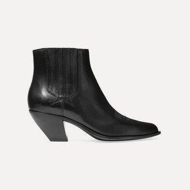 Sunset 短靴