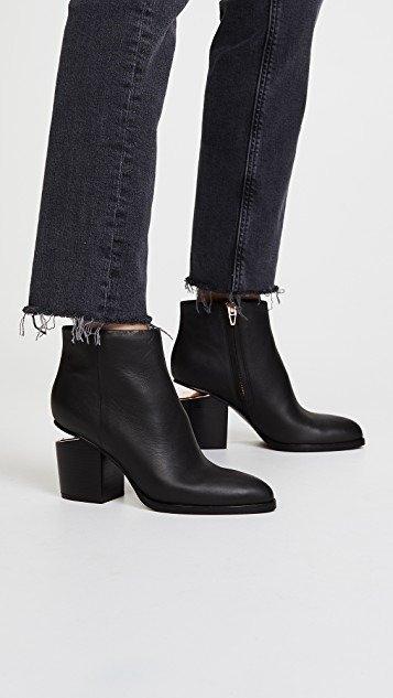 Gabi 短靴