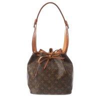 Louis Vuitton 老花水桶包