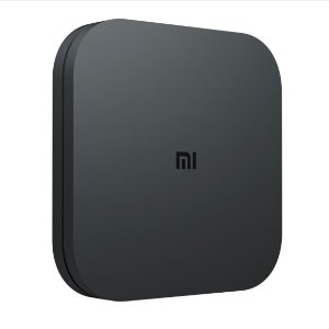 $66Original Global Version Xiaomi Mi Box S 4 Android 8.1 4K