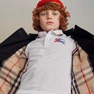 60% OffAlexandAlexa Burberry Kid's Items Sale