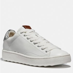 Only $117(Org. $195)C101 Low Top Sneaker Sale @Coach