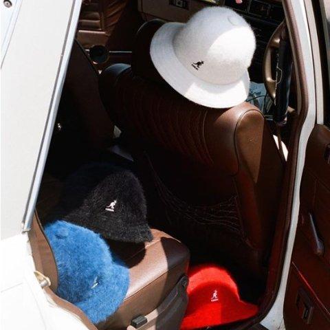 低至£20Kangol 渔夫帽、贝雷帽、绅士帽多色热卖中