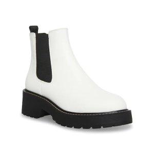 Madden Girl满$99减$20短靴