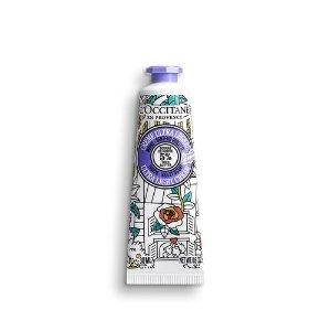 L'OccitaneShea Butter Ultra Light Hand Cream – Violet Scent...