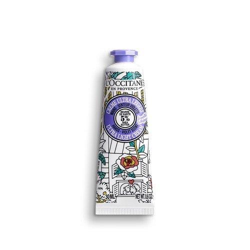 限量包装乳木果护手霜