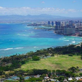 As low as $278 on Hawaiian AirlinesSan Jose CA to Kahului Maui Hawaii Round-trip Nonstop Airfare saving