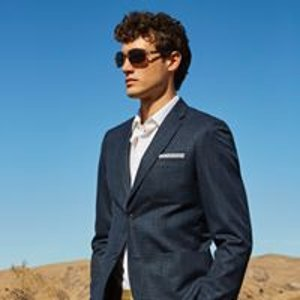Up to 80% OffPerry Ellis Men's Clothing Sale