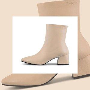 低至5折 €69收Anther A经典短靴Görtz官网 季末大促  德国鞋包名店 adidas、Nike、UGG、MK都参与