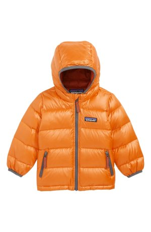 Up to 30% Off Patagonia Kids Sale @ Nordstrom