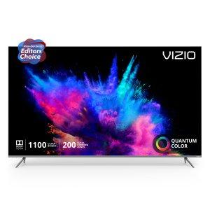 黑五开抢:VIZIO 65吋 P系列 量子点 4K HDR 智能电视 2019款