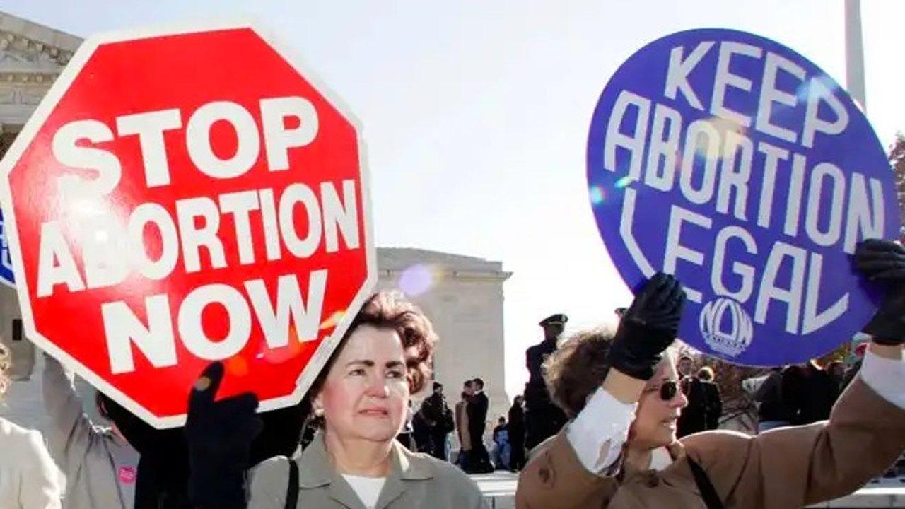 最新:司法部要求最高法院介入并阻止德州心跳法案;心跳法要求六周后不可堕胎