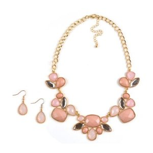 buy 1 get 1 freeMixit Gold Tone 3-pc. Jewelry Set