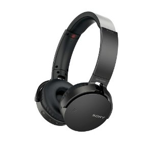 Sony Extra Bass 包耳式 头戴蓝牙耳机 MDRXB650BT