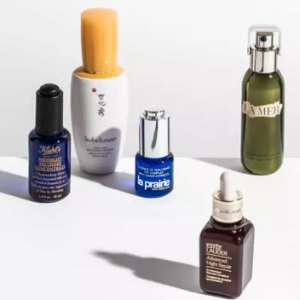 Extended: Dozen GWPs + $25GC with Every $100 Select Brand Beauty purchase @ Bloomingdales