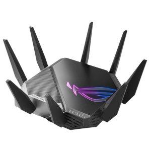 ASUSASUS WiFi 6E Gaming Router (ROG Rapture GT-AXE11000) - 路由器