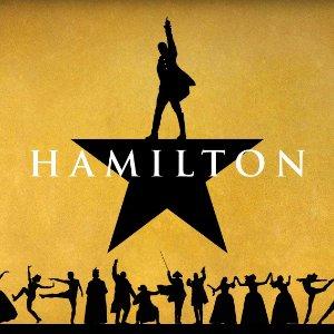 $220起   现象级音乐剧神作纽约百老汇音乐剧《汉密尔顿 Hamilton》门票