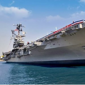 As Low as $25Intrepid Sea Air And Space Museum Tickets