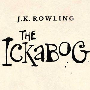 全球免费阅读《哈里波特》作者JK罗琳出版新作《The Ickabog》