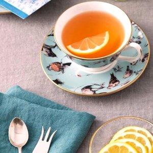 低至5折点心与茶的绝妙搭配Crabtree & Evelyn热促 享受高颜值下午茶