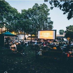 £6/人起 伦敦多地、多日可选露天电影快闪活动热促 去浪漫星空下看老电影吧