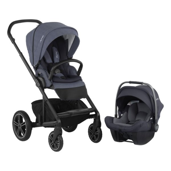 2019 MIXX童车 PIPA™ Lite LX汽车座椅套装