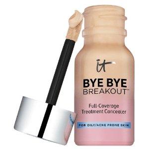 it COSMETICSBye Bye Breakout遮瑕膏 10.5ml