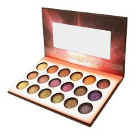 Solar Flare: 18 Color Baked Eyeshadow Palette | BH Cosmetics