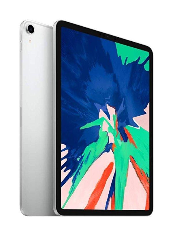 iPad Pro (11-inch, Wi-Fi, 512GB) 银色