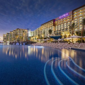 From $228All-Inclusive Hard Rock Hotel Cancun