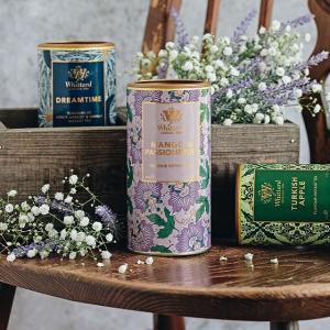 满€70送价值€27正装礼盒Whittard官网 英式茶热卖 宅家享受下午茶吧