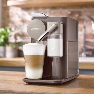 变相6.4折起 高端款再减$100Nespresso 胶囊咖啡机$179.99起 全场额外送$100咖啡礼券
