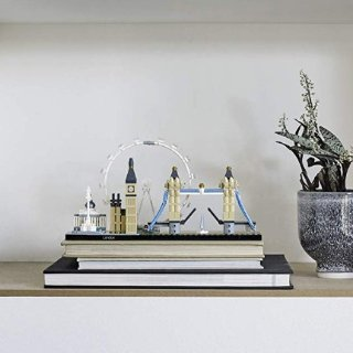 As Low As $31.99LEGO Architecture Building Kits