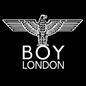 无门槛8折 男女都可穿独家:BOY LONDON £48收经典logo卫衣 £32收爆款T恤