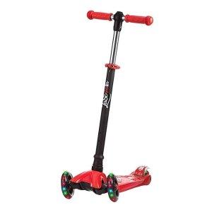 Lascoota2合1踏板车
