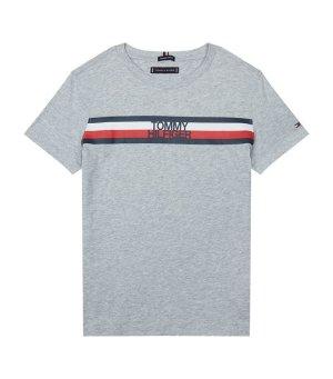 Tommy Hilfiger logo短袖