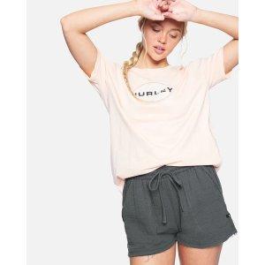Hurley短裤