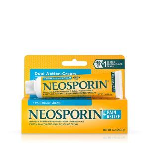 $7.99Neosporin 止疼止痒伤口急救多功能软膏 28.3g