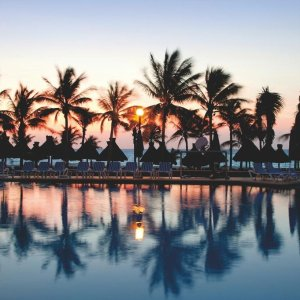 3-Night All-Inclusive Viva Wyndham Maya Stay with Air
