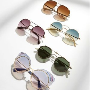 Up to an Extra 35% OffSunglasses Sale @ Neiman Marcus