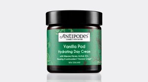 Vanilla Pod Hydrating Day Cream | Antipodes Nature
