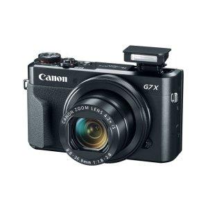 Canon Refurbished PowerShot G7 X Mark II