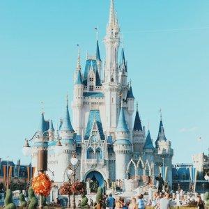 迪士尼世界度假区2天
