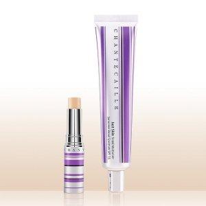 立减$50+免邮最后一天:Chantecaille 美妆护肤品热卖 收紫管隔离、钻石面膜