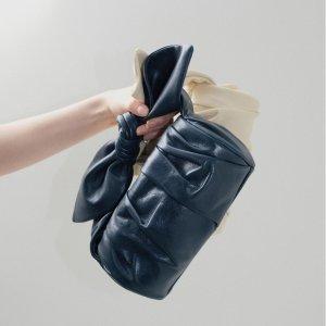 全场6折 €356收晚晚学姐同款REJINA PYO 时装周出镜率逼人的包包 复古个性 时髦有型
