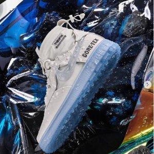Nike官网正价商品大促 AirMax、面包羽绒服、大勾卫衣我都要
