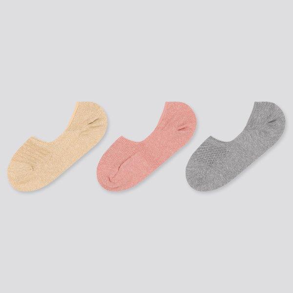 袜子 3双